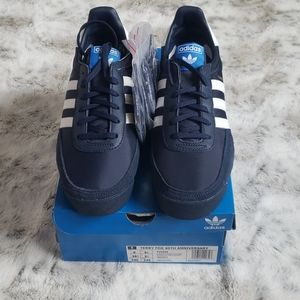 Adidas Terry Fox Sneakers